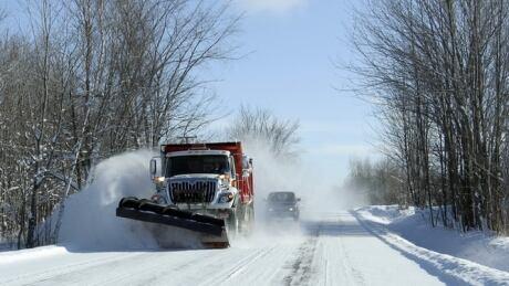 Surrey-Snow-Removal