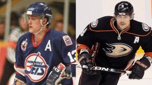 Teemu Selanne leads 2017 Hockey Hall of Fame inductees
