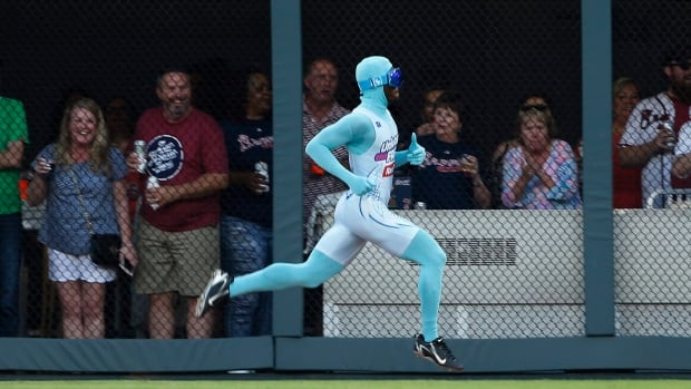 Braves The Freeze