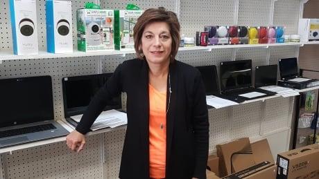 Debbie Chessall