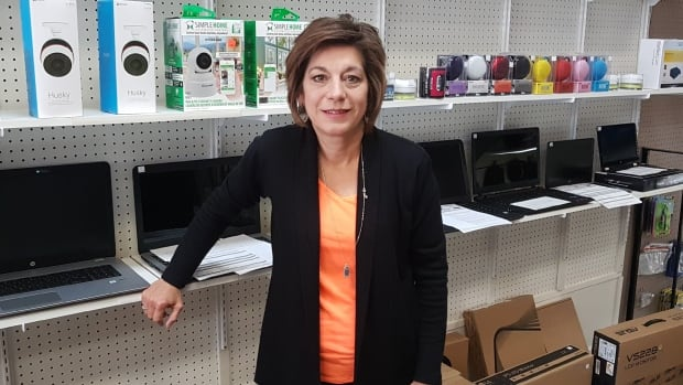Debbie Chessall says a Vancouver-based immigration consultant named Bill Sui stopped by her computer store in Nipawin, Sask., about a month ago with a business proposal that made her uncomfortable.