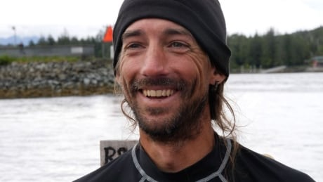 'Every day had its own version of difficult': Washington State man paddles to Alaska