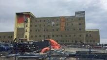Stanton Hospital