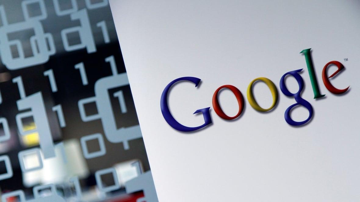 Google Just Got Hit with a $2.7 Billion Antitrust Fine from the EU