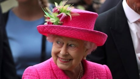 The Queen is getting a raise