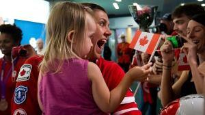 Sport: A jewel of Canadian culture