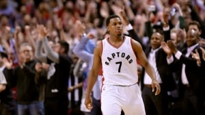 Kyle Lowry, Raptors at crossroads in free agency