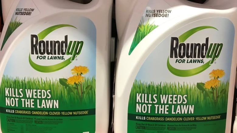 california to list glyphosate as cancer causing cbc news