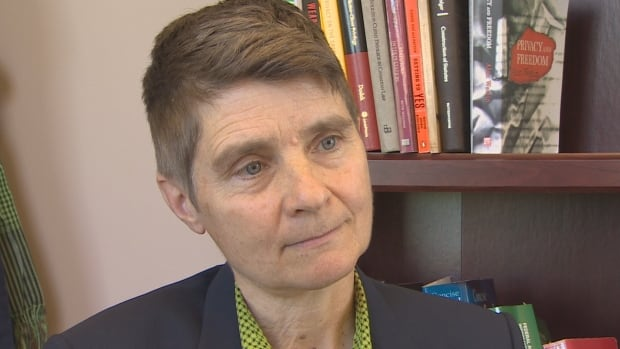 The province's information and privacy commissioner, Catherine Tully, says Nova Scotia's access and privacy laws need major updating.