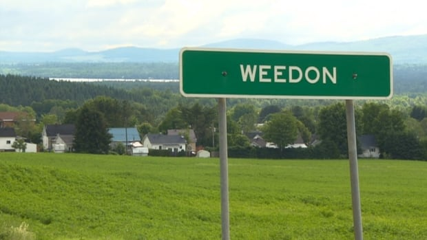 The small town of Weedon, Que., is hoping to become a major player in the medical cannabis industry.