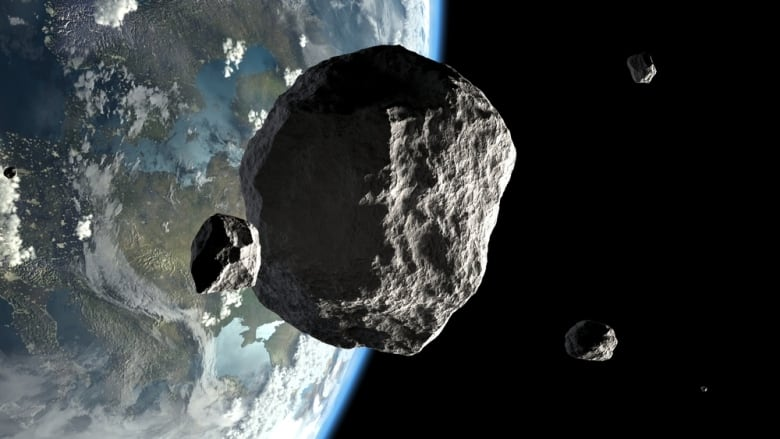Why an asteroid (probably) won't wipe us out - Technology ...