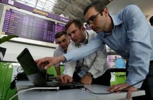 CYBER-ATTACK/UKRAINE-AIRPORT