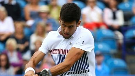 Britain Eastbourne Tennis