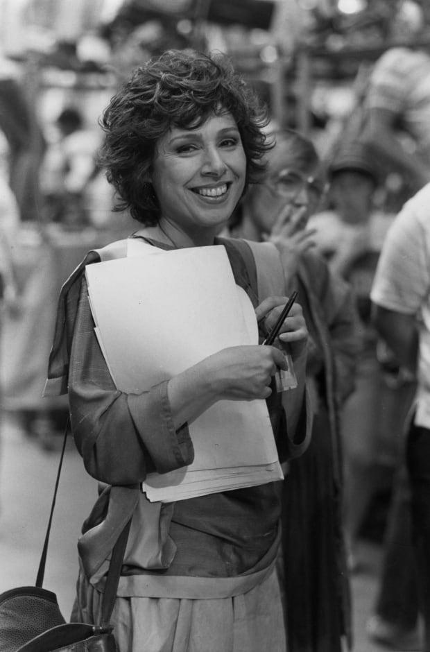 Barbara Frum