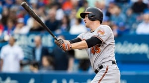 Blue Jays's struggles continue at home with loss to Orioles