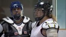 Women's lacrosse debuts at Indigenous Games