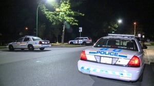 Shooting of man at Burnaby park believed to be targeted