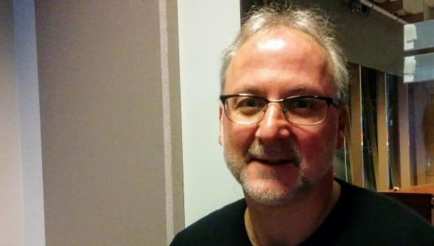 Tom McSorley