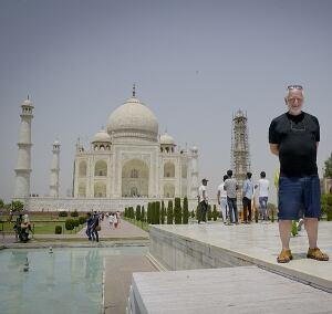 Us & Them - Paul Kennedy - India