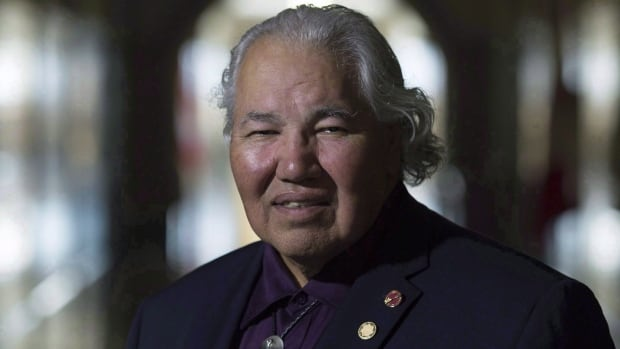 Sen. Murray Sinclair says the controversy around Wab Kinew's domestic assault allegations is turning into a witch hunt.