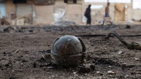 At least 15 dead in cluster bomb attack in eastern Syria