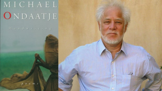 Michael Ondaatje - Handwriting current cover