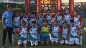 Vancouver soccer tournament cuts ties with Canada Soccer, B.C. Soccer over Tibetan women's team
