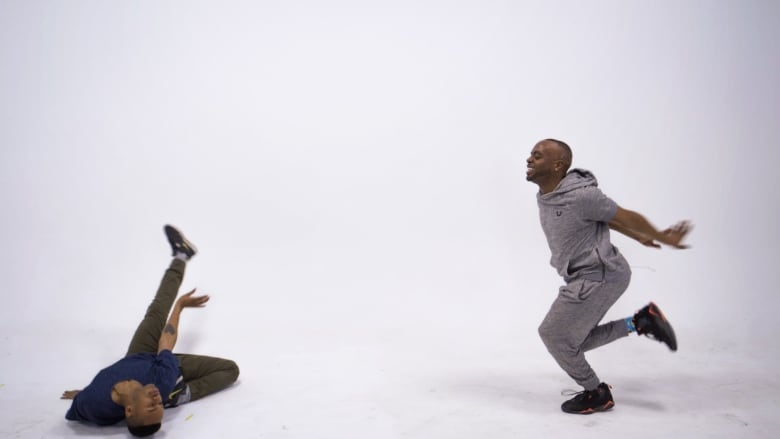 Feels like an honest form of dance': How voguing helped ...