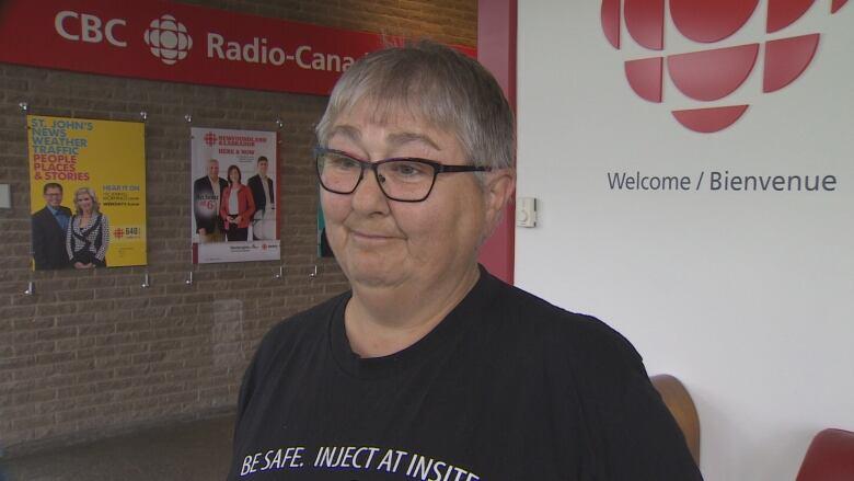 Naloxone on Wheels training program launches in St  John's | CBC News