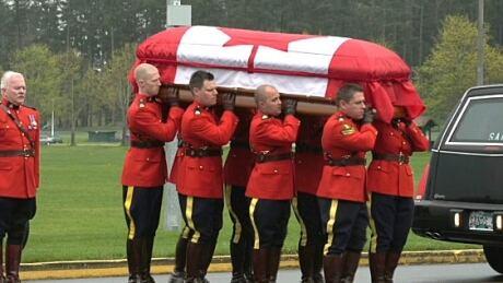 Grim details revealed at sentencing hearing in death of RCMP officer Sarah Beckett