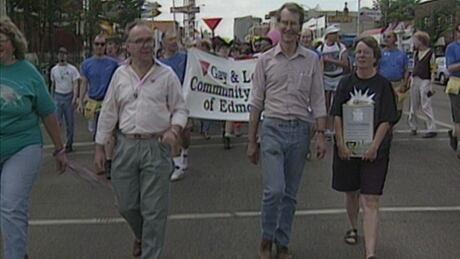 Pride march 1993