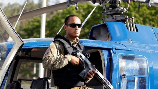 Image result for venezuelan police helicopter
