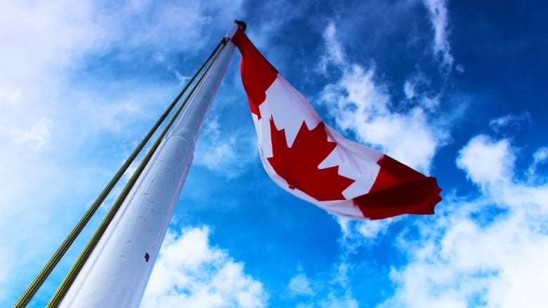 why burning old canadian flags is a proper way to retire them