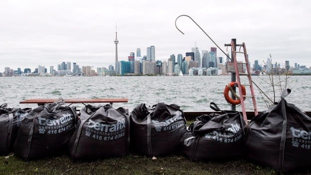 Remember when Lake Ontario flooded the islands and much of the city's waterfront last summer? Well, some repair work is more than a year away.