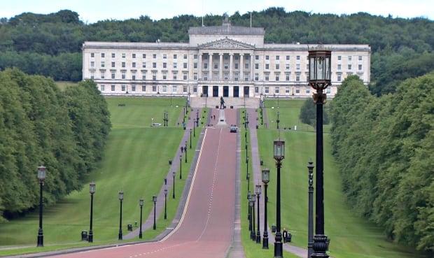 Stormont - Belfast