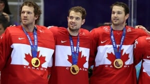 Marc-Edouard Vlasic: The NHL must go to the Olympics
