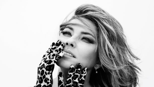 Shania Twain is hitting the road next year to promote her new album Now, set for release on Sept. 29.