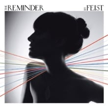 Album Cover - The Reminder by Feist