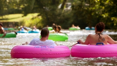 Penticton fire chief issues warning to tubing enthusiasts