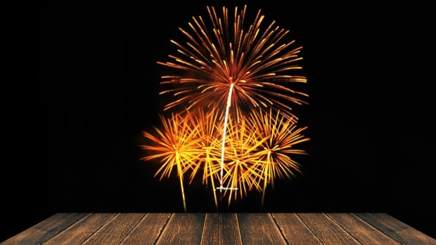 Residents urged to use extreme caution with fireworks