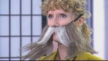 Colonel Mustard beard