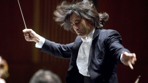 Conductor Kent Nagano To Leave Montreal Symphony Orchestra