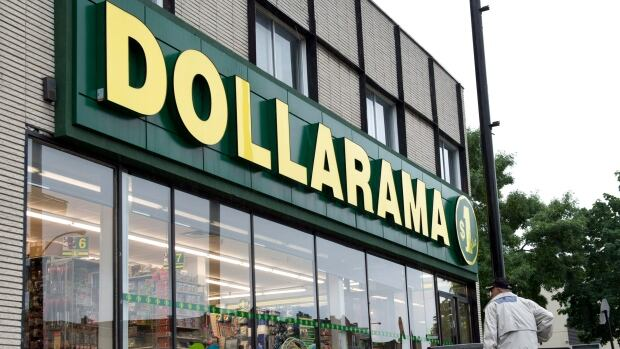 Dollarama (DOL) Given New C$165.00 Price Target at Raymond James Financial
