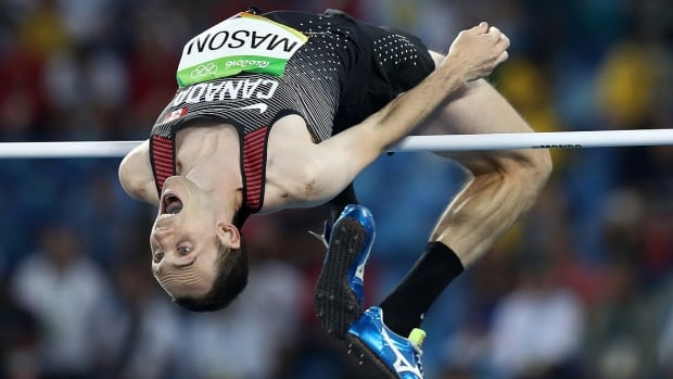 Mike Mason, Shawn Barber try to regain form at Diamond League ...