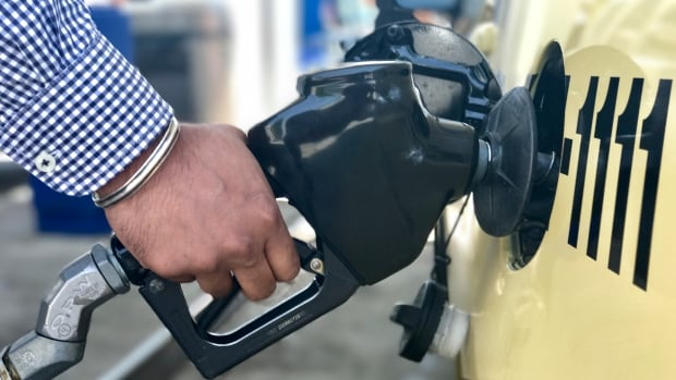 Because the 2018 increase is half of what Albertans were faced with when the tax was introduced last year, it might not be obvious — especially when it comes to the extra couple of cents per litre to fill up your vehicle.