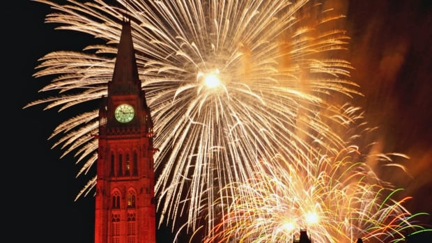 Canada Day 150
