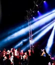 Sweden Music Festival