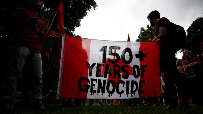 Genocide against Indigenous Peoples recognized by Canadian Museum for Human Rights