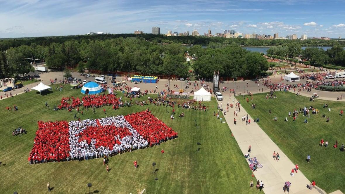 Canada Day Kitchener