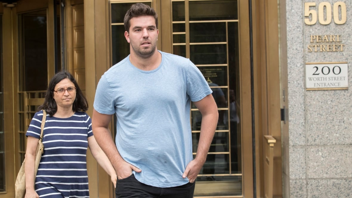 'I deeply regret my actions:' Fyre Fest promoter Billy McFarland pleads guilty to fraud